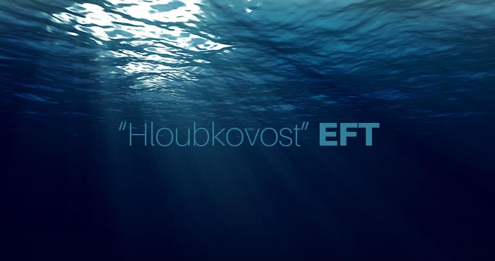 Hloubkovost terapie EFT