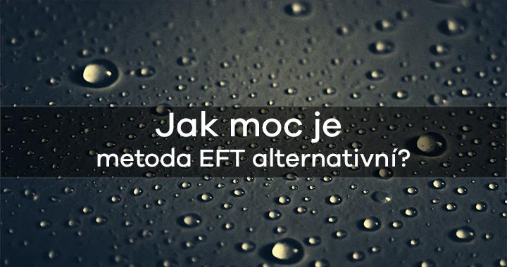Metoda EFT